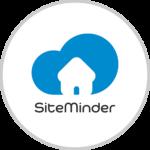 Logo SiteMinder